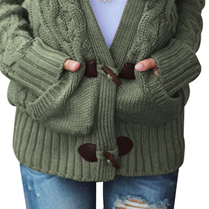 cable knit sweater cardigan sweaters cardigans for women with pockets caridigan knitted cardigans