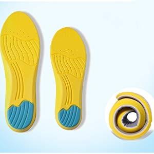 orthotic shoe insole