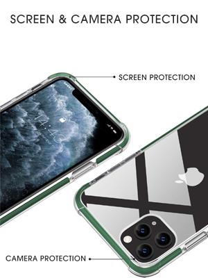 Screen & Camera Protection