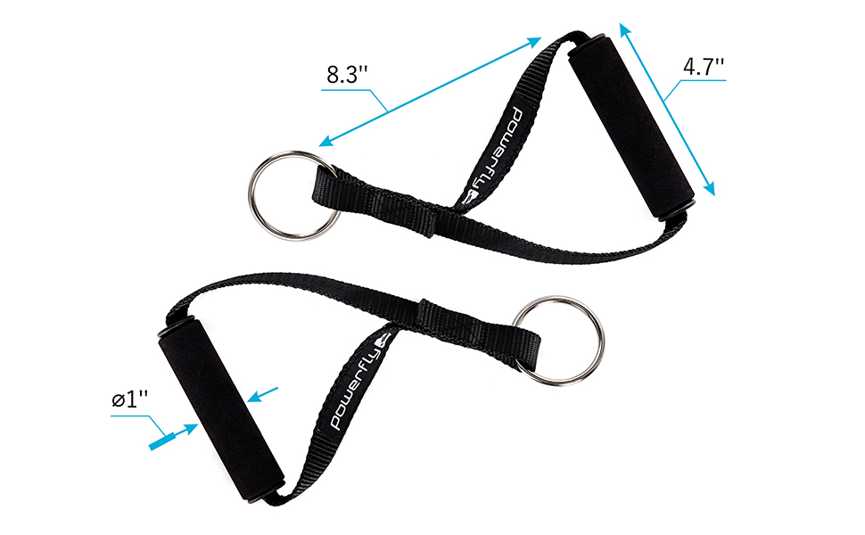 exercise handles for cable machine handles for gym workout weight handles