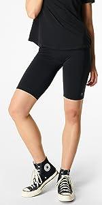 10 inch biker shorts