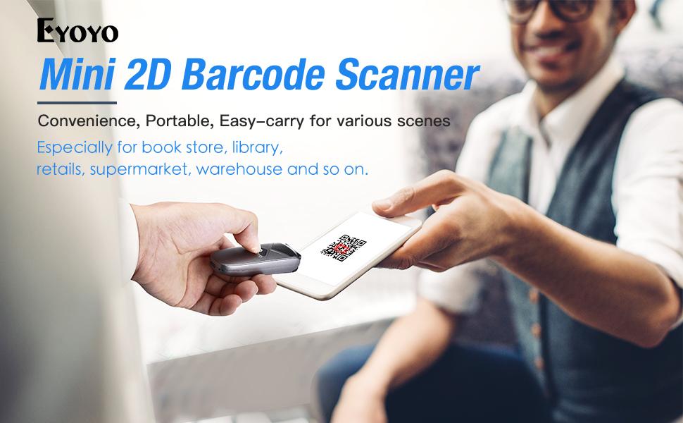2d scanner