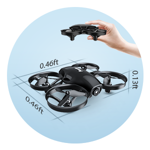 potensic drone a30