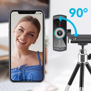 facecam para light juegos cámaras incorporado reconocimiento facial soporte mac mini air hdmi