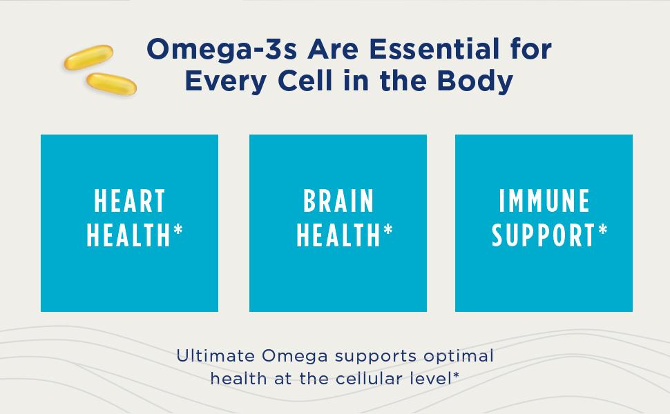 Ultimate Omega 60ct 4