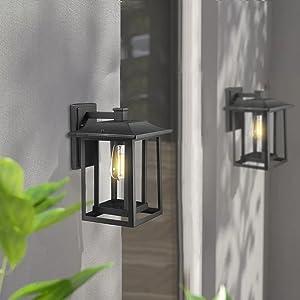 Beionxii Outdoor Post Light A197 Series