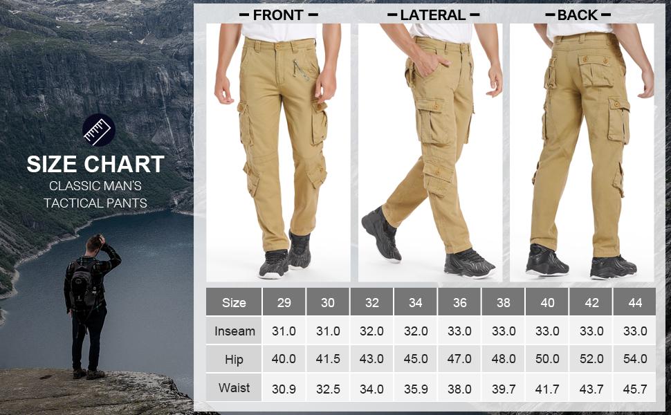 mens tactical pants mens wild cargo pants combat green khaki black pants for men