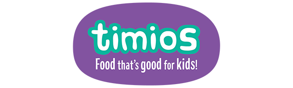 Timios - Food that's Good for Kids