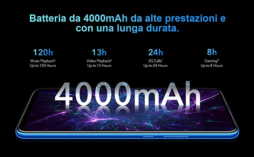cellulare honor 20 Pro 9X