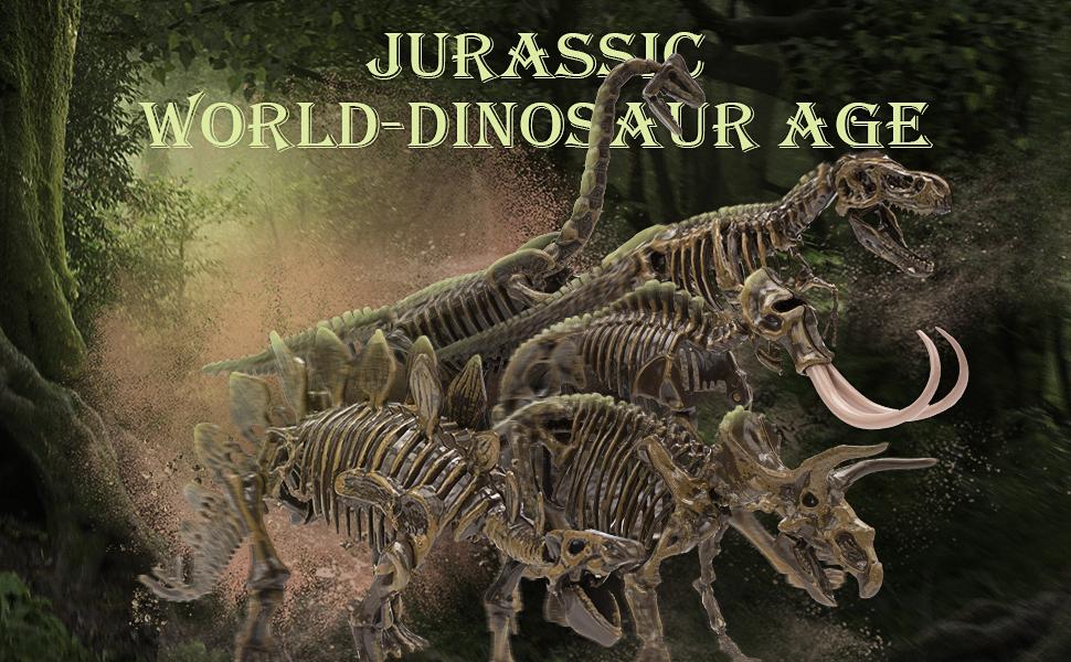 Amazon Com Juguetes De Dinosaurio Muscccm Kits De Excavación Excavar Cinco Diferentes Dinosaurios Reales Fósiles Gran Regalo De Ciencia Stem Para Entusiastas De Dinosaurios Y Arqueología De Cualquier Edad Juguetes Geniales Para Niños