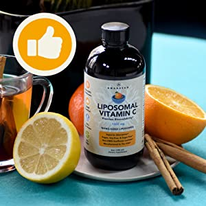 Soy Free Formula,  Vitamin C for skincare, K-beauty, Made in USA Vitamin C, Premium Vitamin C