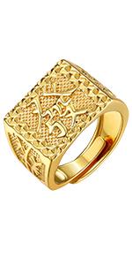 Kanji ring