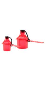 straw dispenser pre workout powder cup scoop teaspoon scoop tablespoon scoop powder funnel keychain