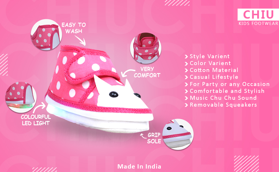 Cute Shoes For Baby Boy and Baby Girl