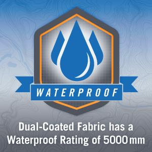 AquaQuest Waterproof Guide Tarp