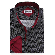 point collar classic collar spread collar modern traditional collar easy care machine washable