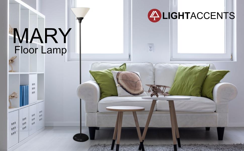 Mary Living Room Floor Lamp floor lamp for living rooms floor lamp for bedrooms standing lamp light