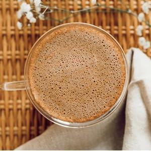 bulletproof coffee recipe oil MCT grass-fed ghee