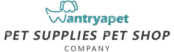 wantryapet pet supplies pet shop