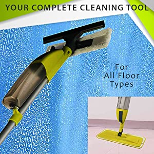 Your Complete Cleaning Tool!