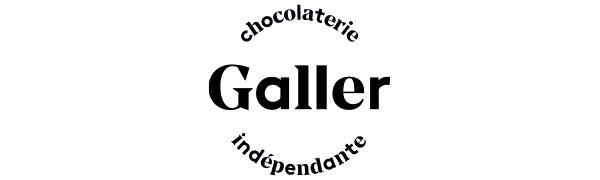1976年の創業以来、異例のスピードでベルギー王室御用達として認定されたチョコレートブランド Galler ガレー