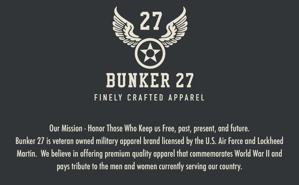 Bunker 27, Air force t-shirts, military aviation t-shirts, shirts, hoodies and long sleeve