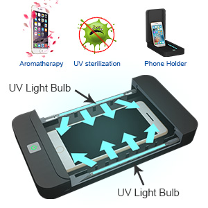 Smartphone Sanitizer 3
