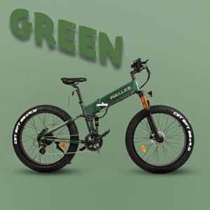 WALLKE X3 Por GREEN