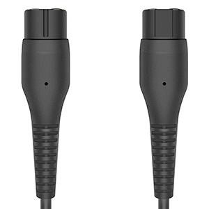 Charger for philip qp2520