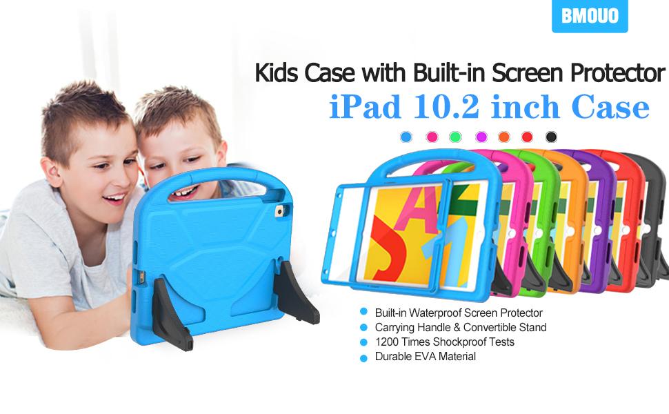 new ipad 10.2 case,ipad 8th generation case,ipad 8th generation case for kids