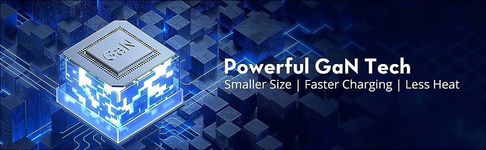 gan power tech