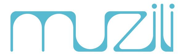 Muzili Aspiradora de Mano sin Cable Aspirador Escoba 2 en 1,6000Pa 120W Batería Recargable,Diseño Liviano,Ruido menos de 75dB,Filtración HEPA y Dos ...