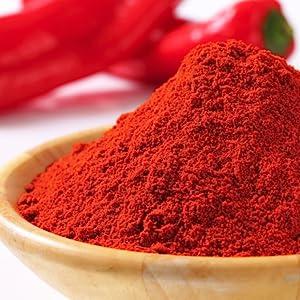 blending spices