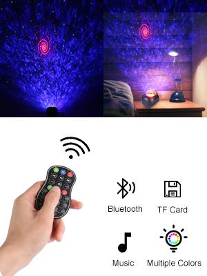 sternhimmel led-projektor projektor