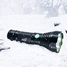 water proof flashlight water resistance best flashlight powerful super power flashlight ultra bright