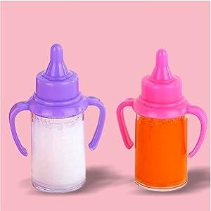 bottles for baby dolls