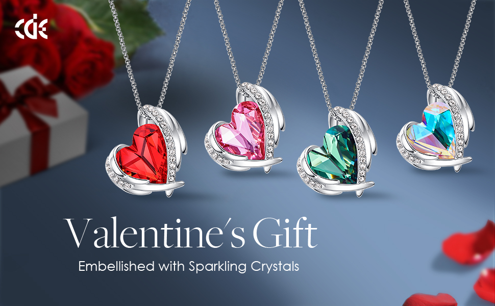 best gifts for women  necklaces for women Valentine