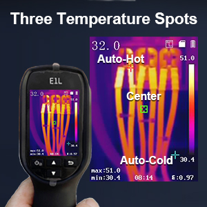 three Temperature