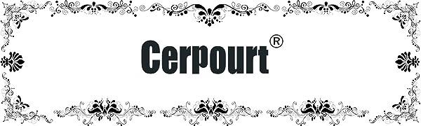 cerpourt marble holder