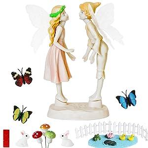 fairy garden accessoirese fairy garden fairies