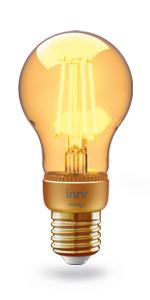 Innr smart filament bulb vintage