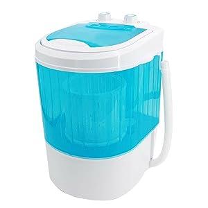 Mini washing machine,portable laundry machine, cloth washer, cloth cleaning, cleaner