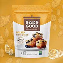 Paleo Flour Blend