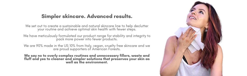 ducalm skincare