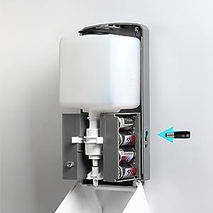 Hand Cleaning Machine