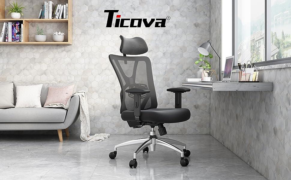 オフィスチェア 人間工学椅子