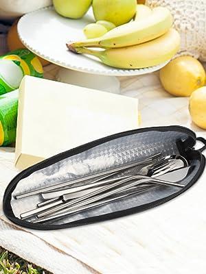 utensil set gift for work women