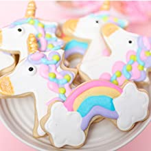 food coloring for cookies decoration