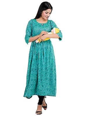 CEE18 NURSING DRESS