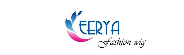 Eerya fashion wig